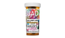 Жидкость Bad Drip - Farley`s Gnarly Sauce SALT (30 мл)