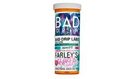 Жидкость Bad Drip - Farley`s Gnarly Sauce Iced Out (60 мл)