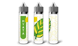 Жидкость Cloud Parrot MYATA - Melon (60ml)