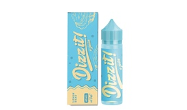 Жидкость Dizz IT - Lemon Tart (60ml)