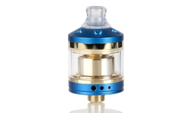 Бакомайзер Littlefoot MTL RTA 22 mm