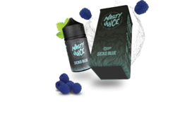 Жидкость Nasty Juice Berry - Sicko Blue (60 мл)