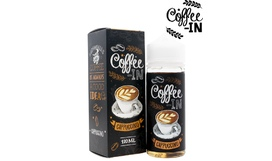 Жидкость Red Smokers Coffee-In - Cappuccino (120 мл)