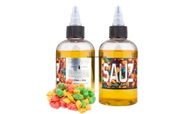 Жидкость Vape Sauz Crunch Berry (120мл / 3 мг)