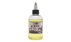 Жидкость Vape Sauz Strawberries & Cream (120мл / 3 мг)