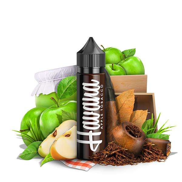 Жидкость Humble Havana - Apple Tobacco (60 мл)