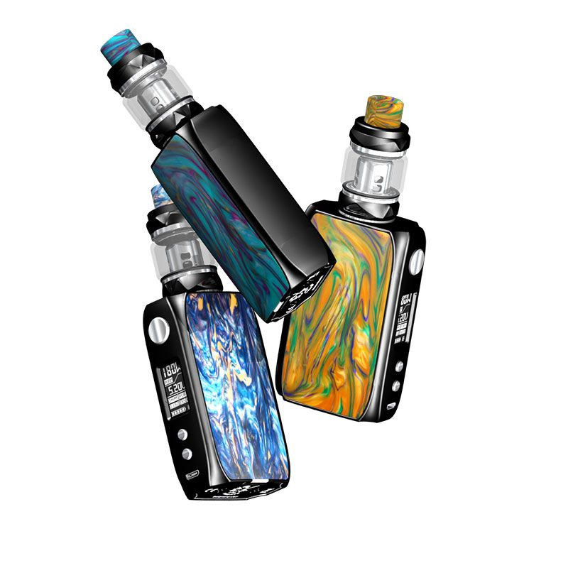 Стартовый набор IJOY Shogun Univ 180W with Katana Tank